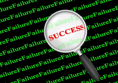 Overcoming Career Failures