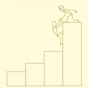 teamwork leads to career success