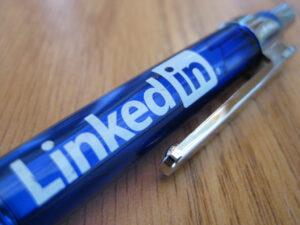 linked in marketing tactics