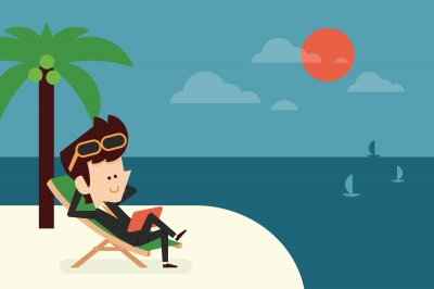 How Vacations Improve Executive Effectiveness
